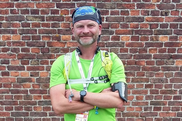 100km Dodendocht Belgien 2017